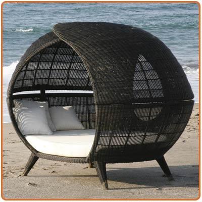 Lounge design liocollection.com - Indonesian Rattan