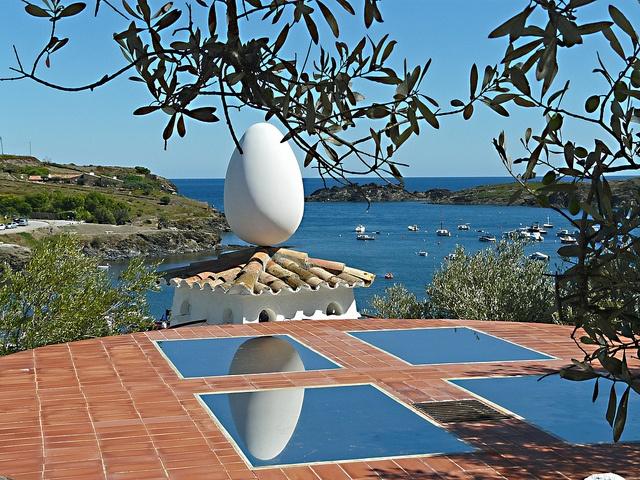 Casa-Museu Salvador Dalí, Portlligat