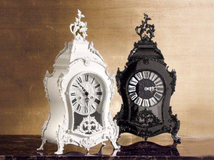 20701 Orologio Collezione Tiffany by Rozzoni Mobili d'Arte design Statilio Ubiali