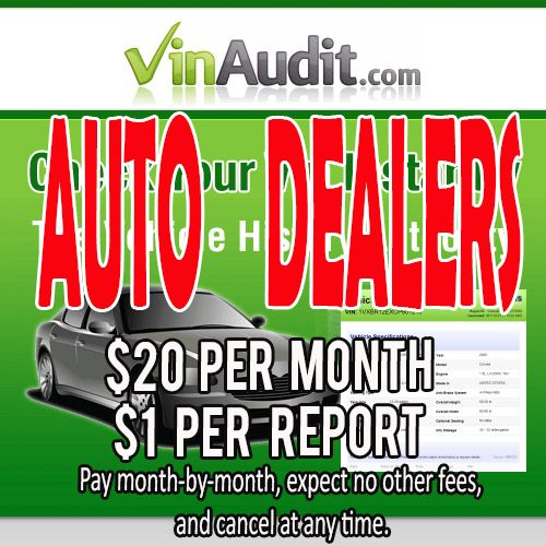 $20 per month $1 per report Pay month-by-month, expect no other fees, and cancel at any time.