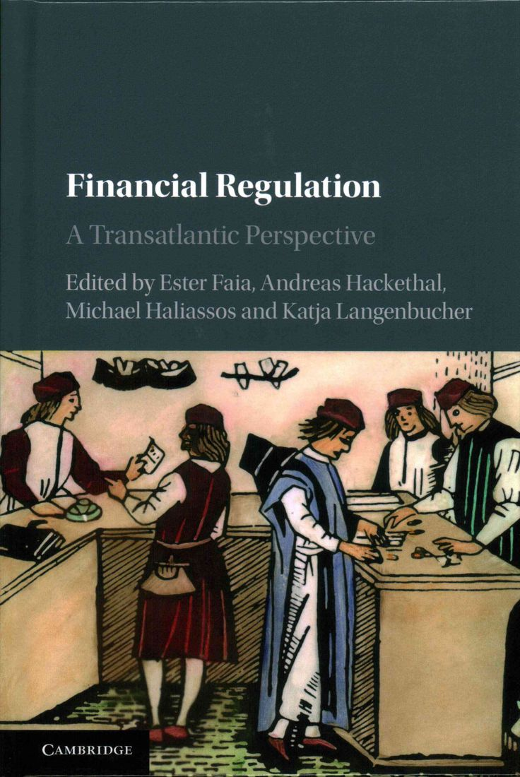 Financial Regulation: A Transatlantic Perspective