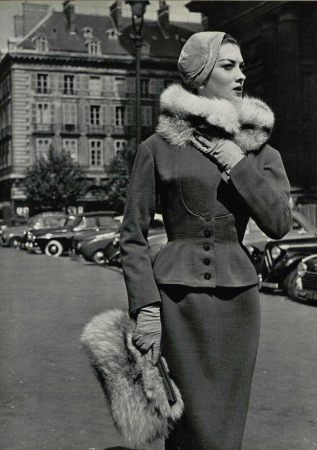 1954 Jacques Faith                                                                                                                                                                                 Plus