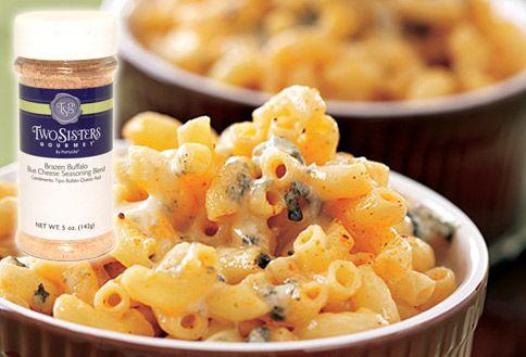 Brazen Buffalo Blue Cheese Seasoning Blend #PartyLite