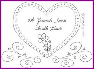 Lots of Embroidery patterns