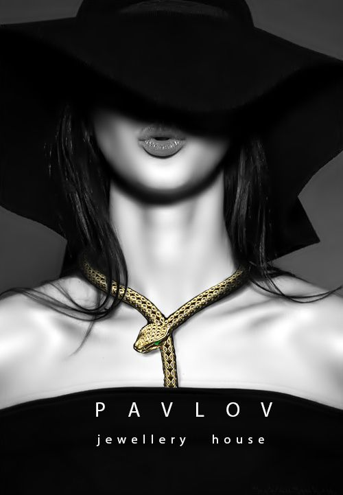 PAVLOV  jewellery house  #pavlov #pavlovjewelry #jewelry #gold #jewels #bijoux #gioielli #ジュエリー