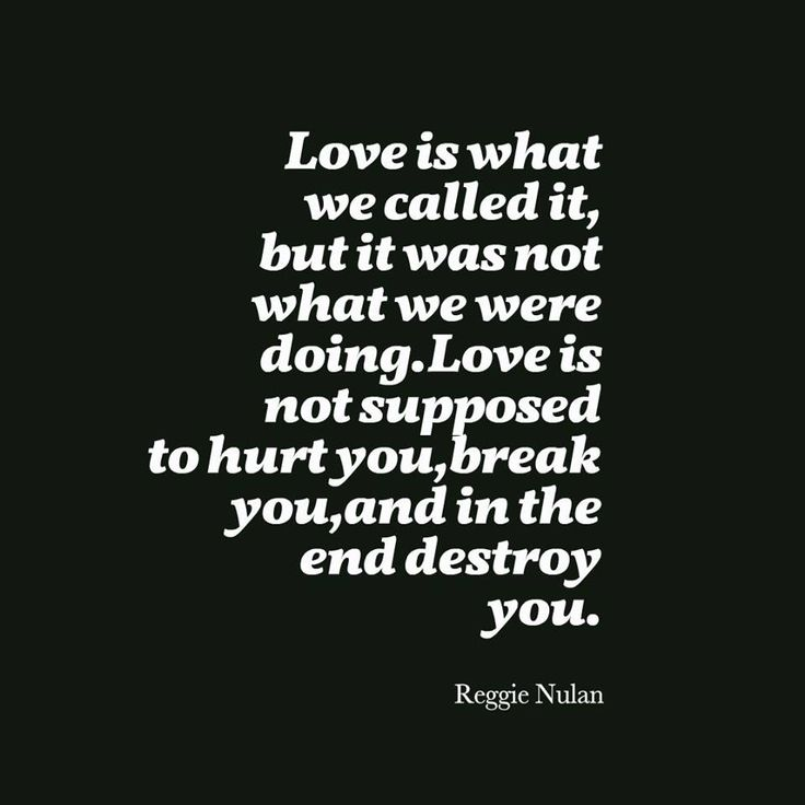 Quotes About Hurting The Ones We Love: 1285 Best Images About Love Quotes On Pinterest