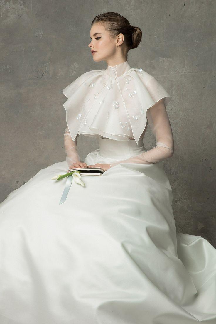 White dress bridal - White Dress Bridal 48