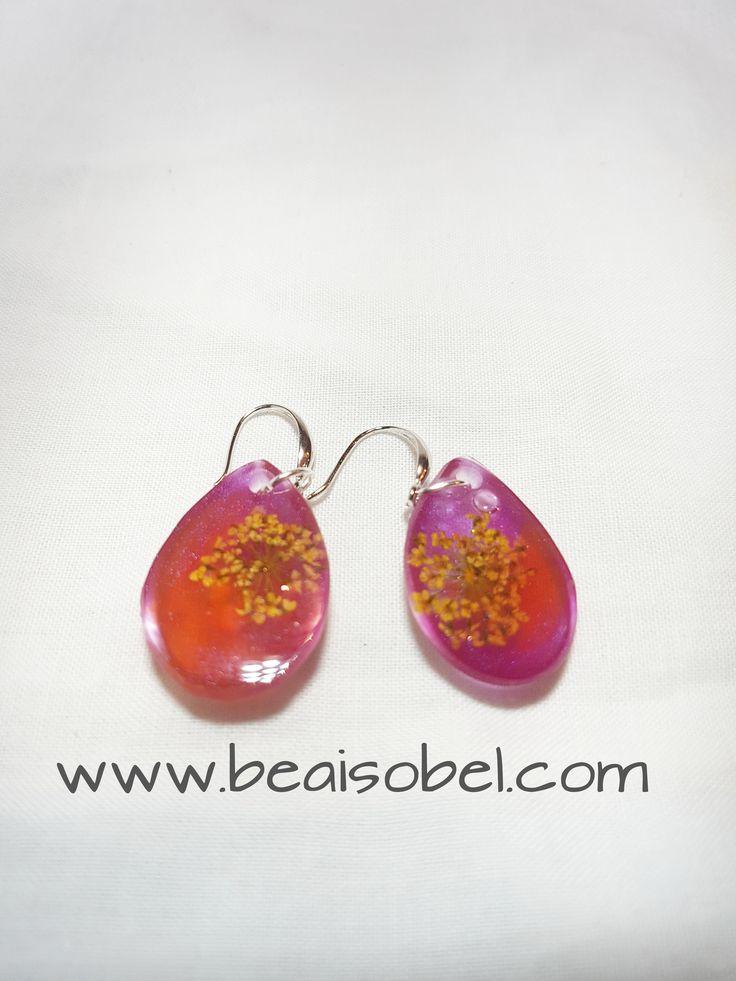 Www.beaisobel.com #earrings #resin #resinpour #resinart #jewellery #australia #ausmade #handcrafted