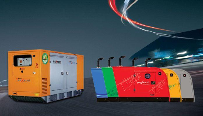 Generator Services, DG Sets Part in Delhi, #Genset_Price in India