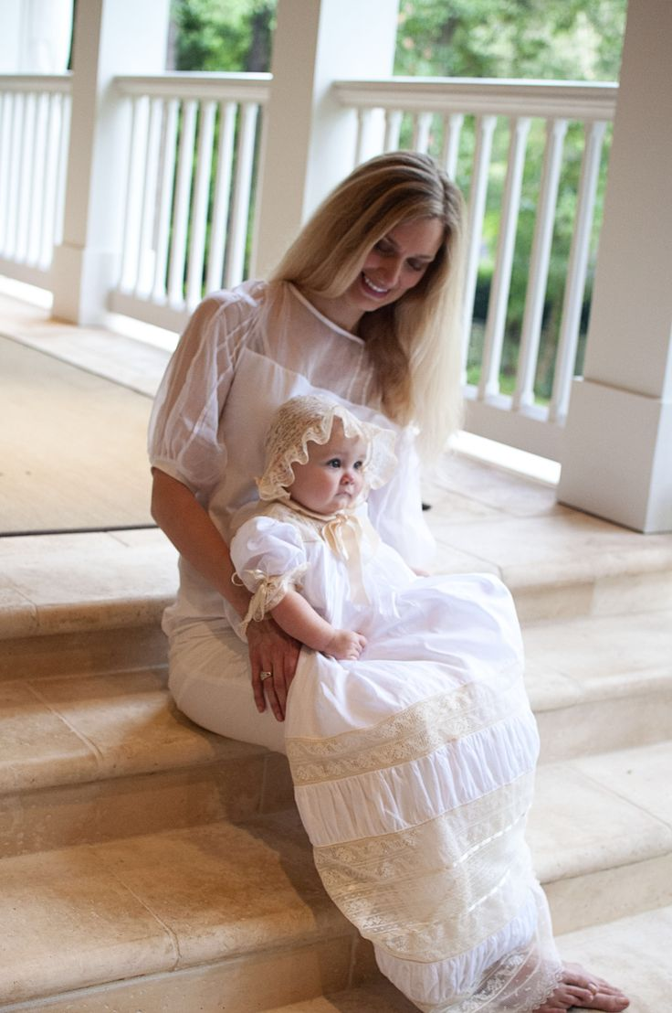 219 Best Images About Christening Gowns On Pinterest | Lace Antiques And Baby Girls