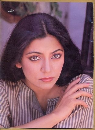 Deepti Naval (born 3 February 1957) is an acclaimed Indian actress ...