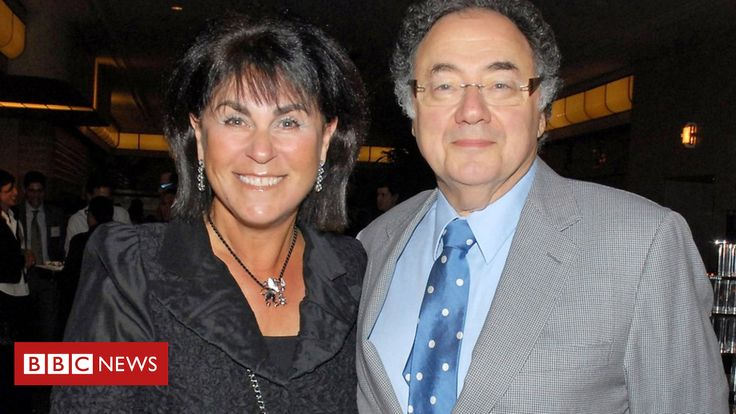 Canadian billionaire Sherman couple 'murdered' - BBC News