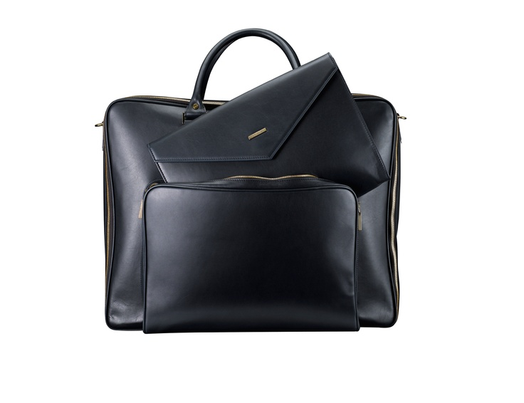 "MARK / GIUSTI - LIMITED EDITION ""JET SET"" CABIN BAG"