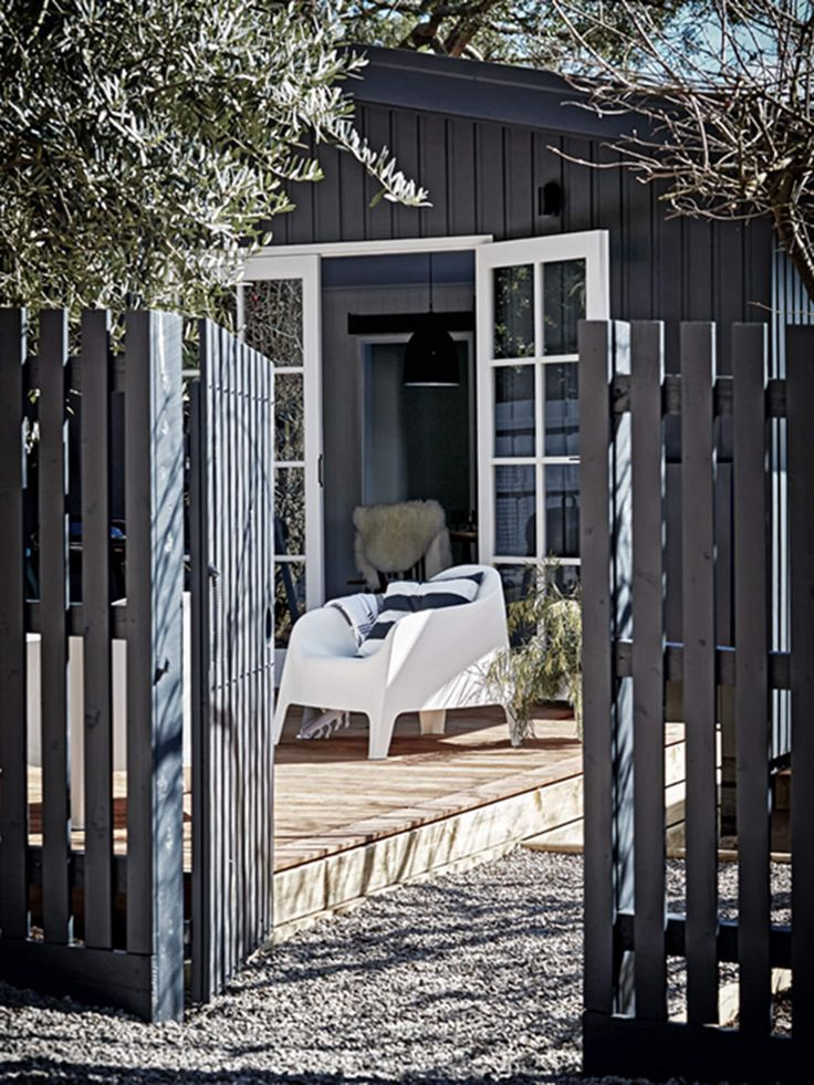 Outdoor Space | Nord House by Poss Samperi | est living