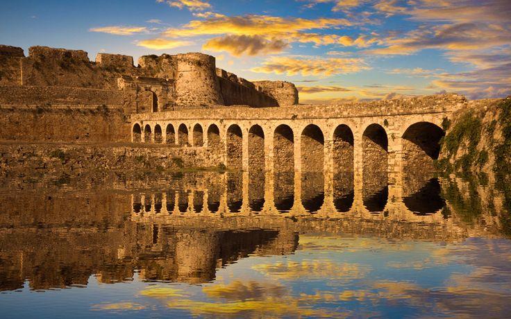 Amazing Peloponnese - Greece Is