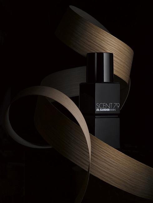 David Lewis Taylor — Fragrance