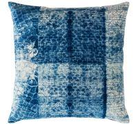 Scatter Blue Tie Dye Design 3