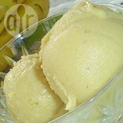 Bananensorbet recept - Recepten van Allrecipes