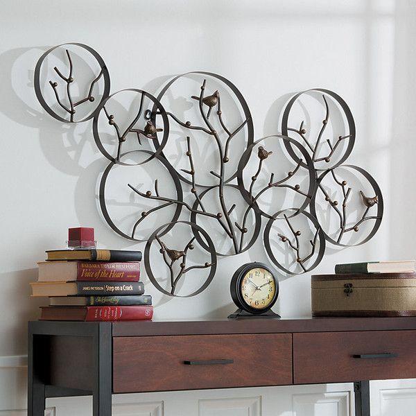 Best 25+ Metal bird wall art ideas on Pinterest | Metal ...