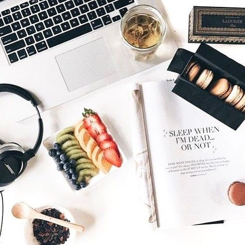 Here at The Social Co Academy, we believe that having a creative and well-organised workspace is important when trying to create  great social media content.   Where is your most creative space?