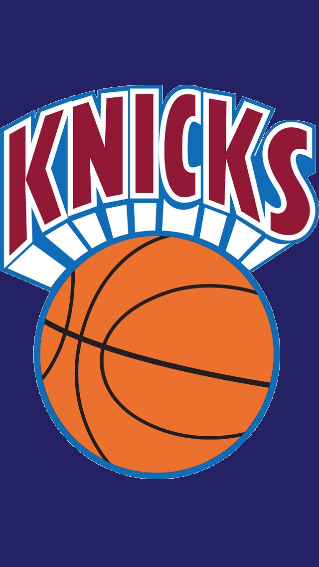 New York Knicks Wood Background Clipart