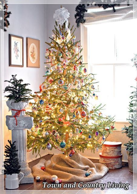 Exceptionally Eclectic – Dreaming of a Simple Christmas