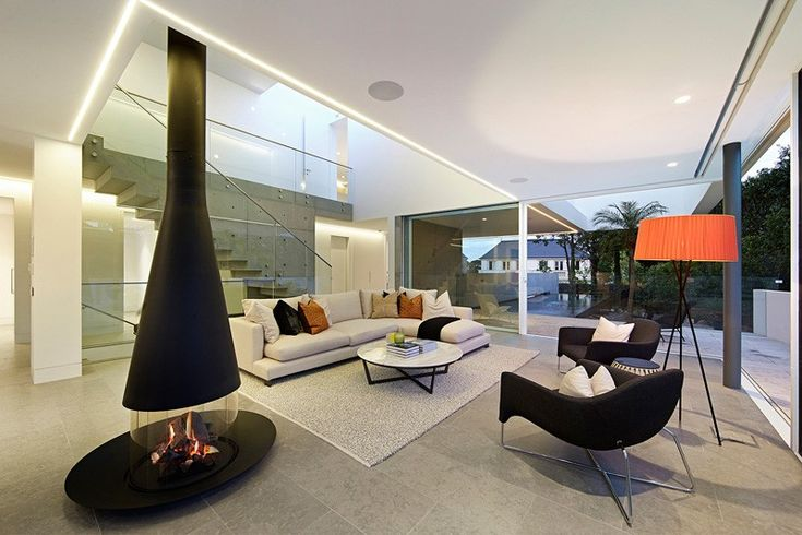 SVMSTUDIO Design A Home Filled With Light And Space | CONTEMPORIST