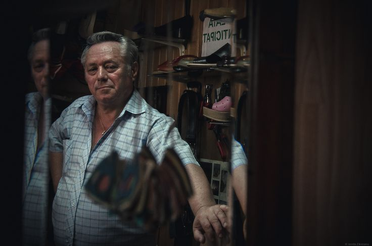 The Tradition: Read the story of a 50 years shoemaker from Romania and a traditional handicraft profession:    http://booksvinylsandrocknroll.wordpress.com/2014/10/15/a-50-years-shoemaker-from-romania-and-a-traditional-handicraft-profession/