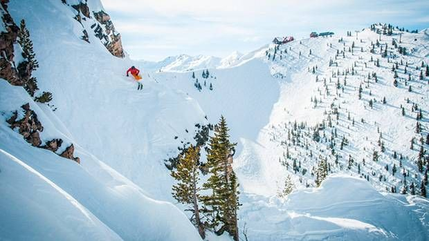 It's been 15 years since the first lifts cranked up at Kicking Horse