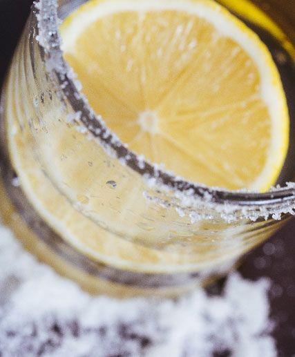 塩レモン | レシピ | ダイエット、レシピ、運動のことならフィッテ | FYTTE