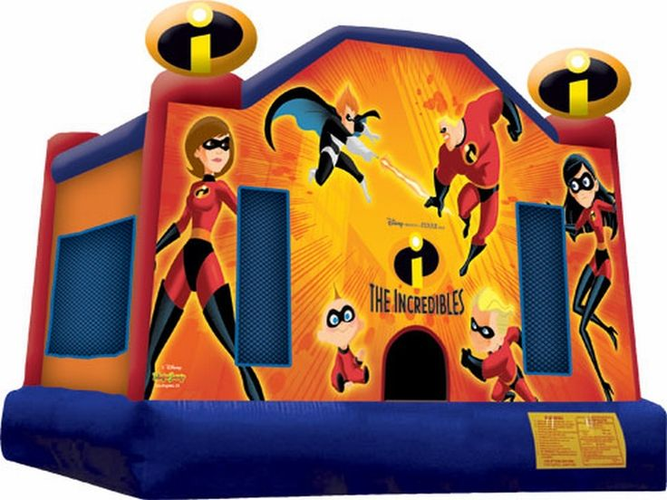 Buy cheap and high-quality Incredibles Jump Big. On this product details page, you can find best and discount Inflatable Toys for sale in 365inflatable.com.au