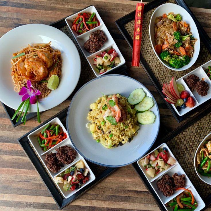 Home Daughter Thai Kitchen Food