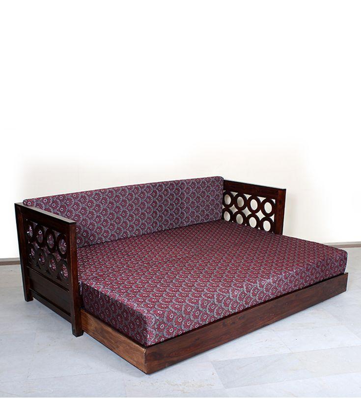 9 best SOFA CUM BED DESIGNS images on Pinterest Bed designs
