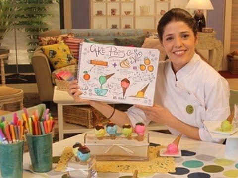 Dulce Arte (Isabel Vermal) ►Whoopies de Avena y Chocolate◄ receta: http://elgourmet.com/receta/whoopies-de-avena-y-chocolate