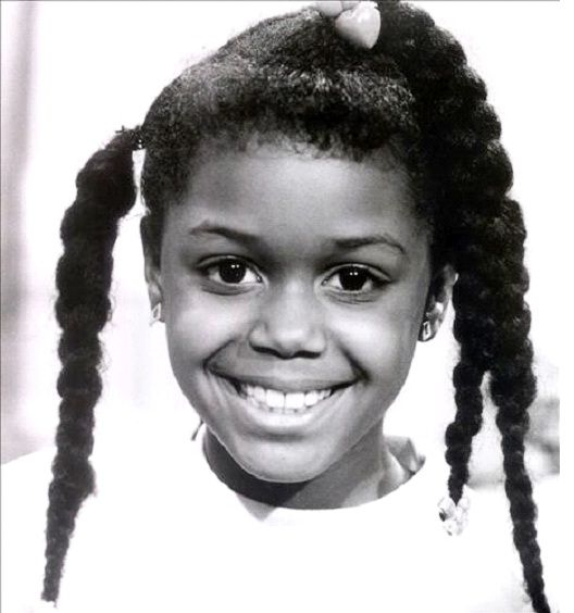 Jaimee Foxworth - Judy Winslow Family Matters-Celebrities Who Were Once P0rn Stars