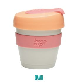 Cup to keep! Less waste, less plastic, less emission! From 9.25€ at http://www.supergoods.be/collections/keepcup/products/keepcup-ambient-xs