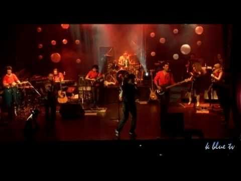 "▶ VILMA PALMA E VAMPIROS ""LA PACHANGA "" HD - YouTube"
