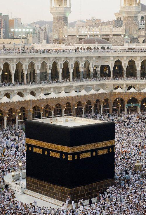 Ya Allah, izinkan aku menjadi tetamu Mu sebelum mati, Amin. Mecca always be my dream place.