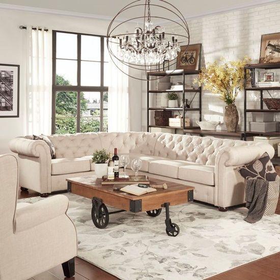 Best 25+ Cream leather sofa ideas on Pinterest Cream sofa - beige couch living room