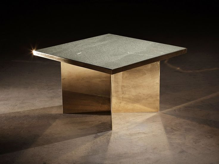 Download The Catalogue And Request Prices Of Verdi By Novocastrian Low Square Coffee Table Design