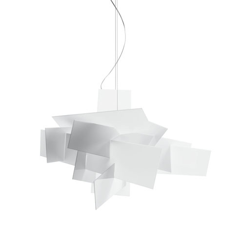 Big Bang Suspension Light - Foscarini