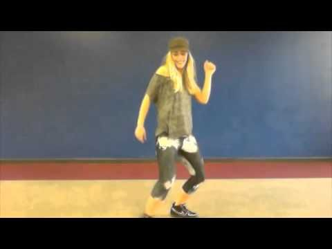 Omg...easily my favorite Zumba video of all time.  Not only because it's BRITNEY SPEARS, but I love her choreography!