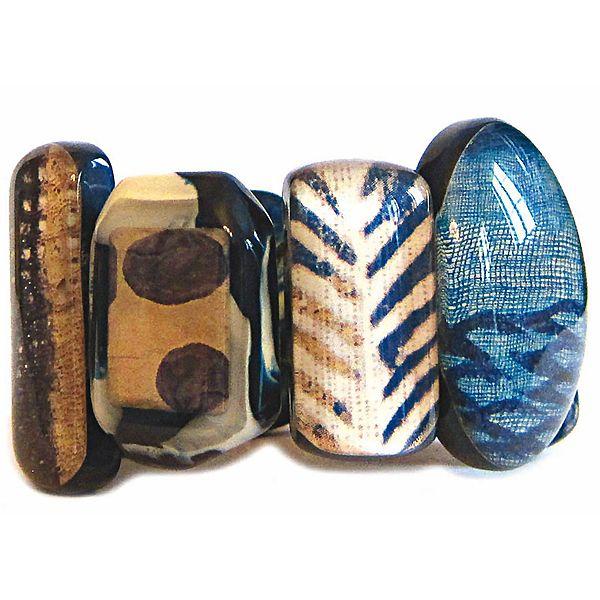 Design & Fashion Recipes: Design Recipe: I braccialetti di Donatella Pellini   Pellini's bracelets