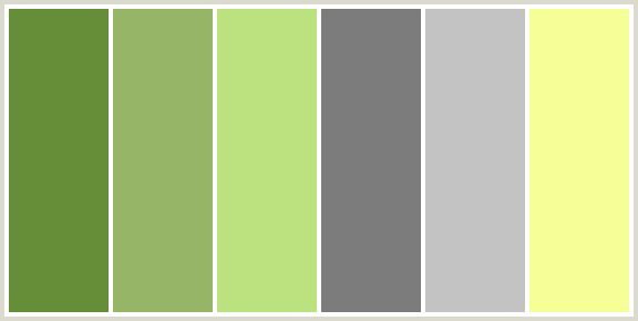 Green Color Scheme Website Color Scheme Image Simple