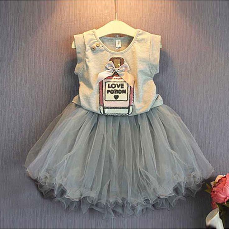 Summer Girl For Toddler Dress //Price: $15.90 & FREE Shipping //    #fashion #style #shoes #denim #shirt #tshirt