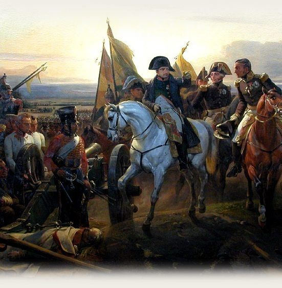 What are some long term effects of Napoleon's rule in France?
