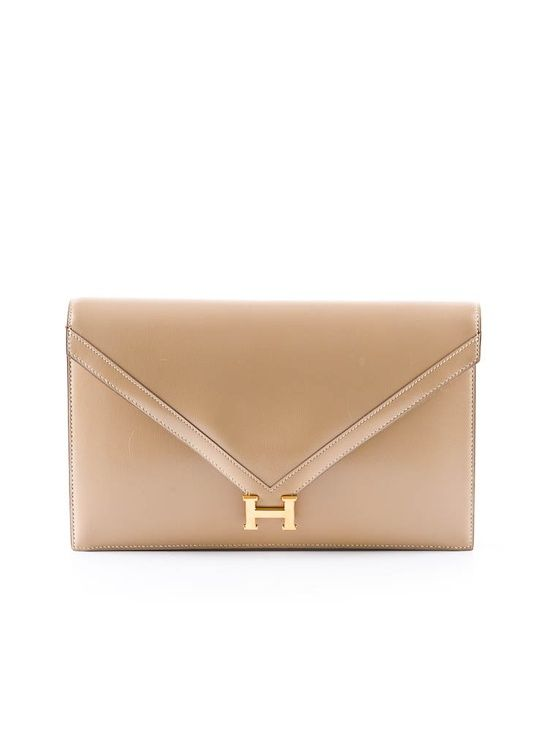 HERMES... or rather, H for Holly!! Now, time to convince my hubby...