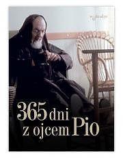 365 Dni z Ojcem Pio - Ojciec Pio