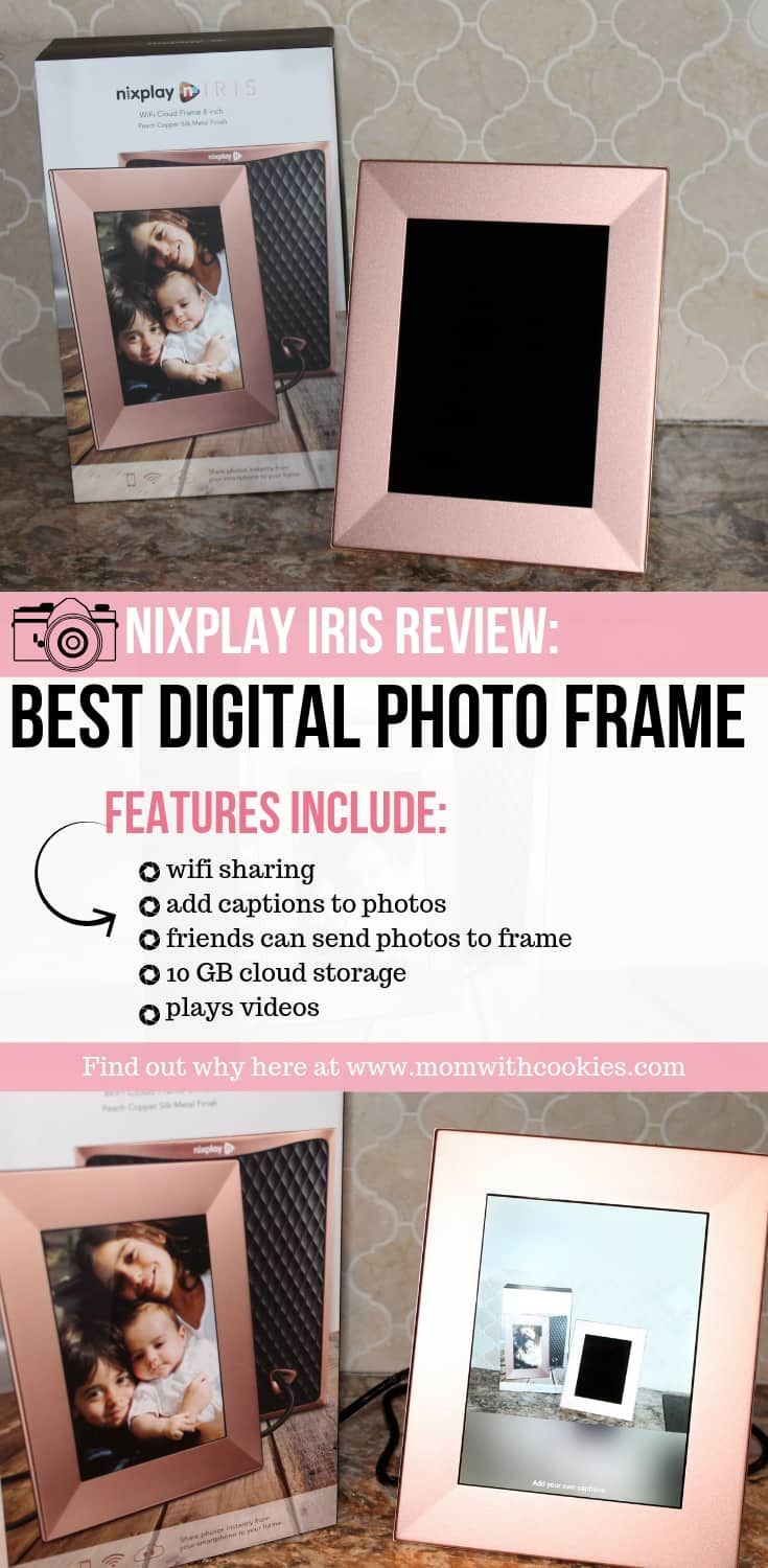 The Best Digital Photo Frame Because Of The Awesome Features It Has Best Digital Photo Frame Digital Photo Frame Digital Picture Frame