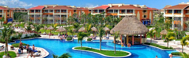 Gran Bahia Principe Resort - Coba.  Mexico
